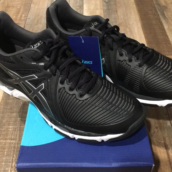 new asics volleyball shoes 2018
